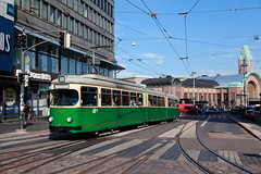 Party auf  finnisch (trainspotter64) Tags: strasenbahn streetcar tram tramway tranvia tramvaj tramwaje lightrail düwag helsinki gt8 hkl finnland partywagen