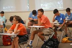 2018 Summer Enrichment Classes