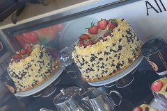 Patisserie (CHRISTOPHE CHAMPAGNE) Tags: 2018 uk angleterre gloucester patisserie gateaux miam