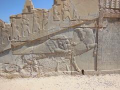 494S Persepoli (Sergio & Gabriella) Tags: iran persia persepoli