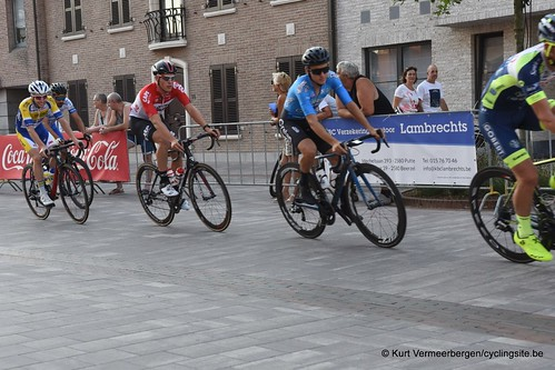 Na-tourcriterium Putte (410)