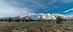 Grand Teton Range (Alex&HisNikon) Tags: grandteton samyang14mm mountains wide nationalpark wyoming sky clouds