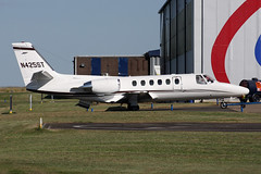 N425ST_LBA_22.06.18 (G.Perkin) Tags: lba egnm leeds bradford international airport airfield airline airliner plane spotting aircraft airplane aviation aeroplane fly flying flight runway 32 yorkshire england uk united kingdom yeadon north canon eos graham perkin photography