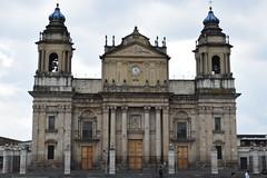 Catedral Metropolitana, Ciudad de Guatemala (Omar Landaverry) Tags: guatemala retrato amateur nikon 1855 portrait professional