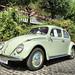 Volkswagen Käfer, 1959