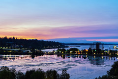 DSC_00333 Olympia Sunset (DB-Designs) Tags: olympia sunset capitol lake