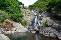 DSC_1889 (sch0705) Tags: hk hiking shuilochostream lantau stream