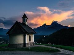 Berchtesgaden #Watzmann