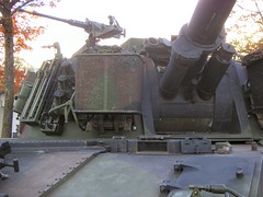 "PzH M109 5 • <a style=""font-size:0.8em;"" href=""http://www.flickr.com/photos/81723459@N04/43052258455/"" target=""_blank"">View on Flickr</a>"