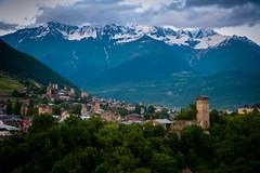 Svaneti region, Georgia (CamelKW) Tags: georgia june2017 svanetiregion