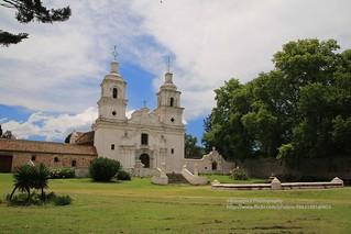 Jesús María, Estancia Santa Catalina
