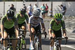 Draai van de Kaai 2018 35 (hans905) Tags: canoneos7d cycling cyclist wielrennen wielrenner wielrenster criterium crit womenscycling racefiets fiets fietsen