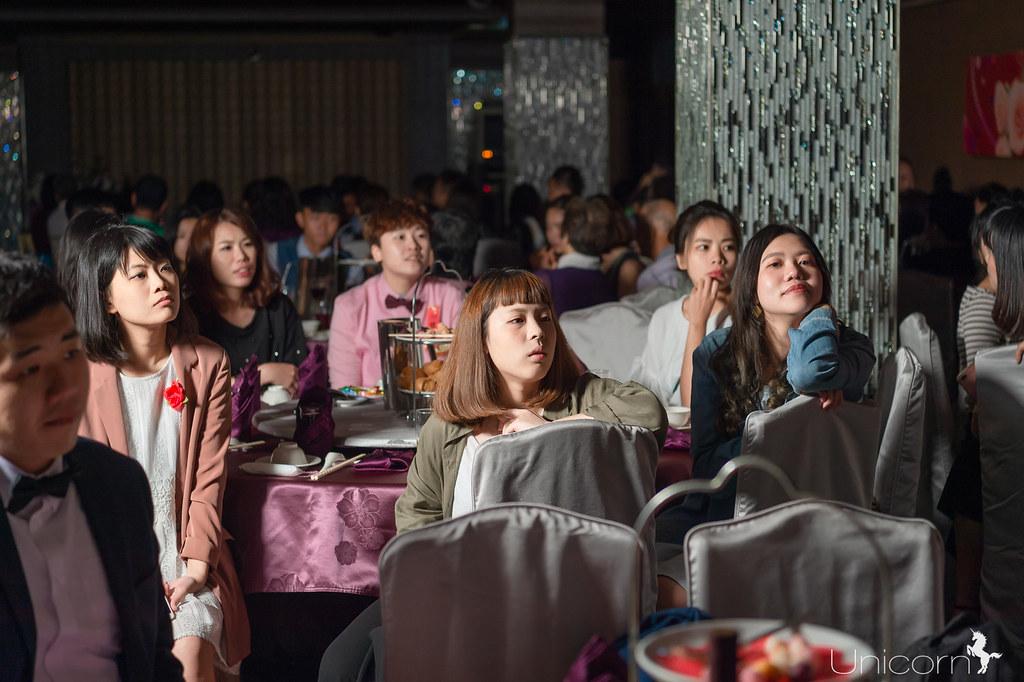 《婚攝加菲》萬賢&雯琪 / 茂園和漢美食館