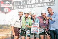 Fisherman's Friend StrongmanRun 2018 (Team Tourismusverband Flachau) Tags: fishermansfriend strongmanrun strongmanaustria hindernislauf laufevent