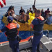 Coast Guard repatriates 17 migrants