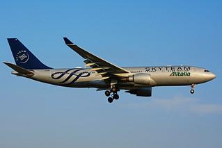 EI-DIR (Alitalia-SKYTEAM)