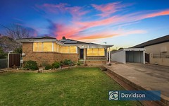 92 Walder Road, Hammondville NSW