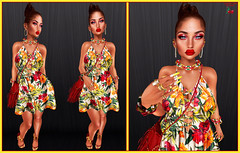 [CPS] Red Carpet (Skylah Kesslinger) Tags: secondlife slblogger estilovirtual latinasensl zenith mandala livia empire studioexposure pinkfuel lotd vexiin