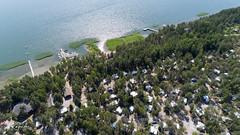 DJI_0308.jpg (pka78-2) Tags: archipelago summer airphoto ocean dji finland camping uusikaupunki motorhome boat aerialphoto sea visitfinland rairanta southwestfinland fi