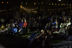 Folk Fest Audience 9