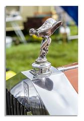sumJuly28_0001 (johnhjic) Tags: johnhjic hasselblad x1d north yorkshire car silver uk england theme colour color reenactment history pateleybridge northyorkshire rolls royce ghost 1940s weekend