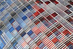 Abstracto... (MARISA1005) Tags: torre edificio agbar barcelona abstracto lvm juegolvm canon 24105
