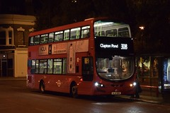 Tower Transit Wright Eclipse Gemini 3 bodied Volvo B5LH (VH38110 - BL64 MHV) 308 (London Bus Breh) Tags: transitsystems towertransit thewrightgroup wrightgroup wrightbus wright wrighteclipsegemini3 gemini3 volvo volvobus volvob5lh volvob5l volvob5lhybrid hybrid hybridbus hybridtechnology vh vh38110 bl64mhv 64reg london buses londonbuses bus londonbusesroute308 route308 forestgate forestgatestation woodgrangeroad tfl transportforlondon