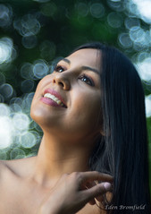 Bokeh and  Beauty (Eden Bromfield) Tags: beauty bokeh meyeroptikgörlitz vintagelens trioplan10028 portrait outdoors naturallight