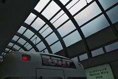 P1110662 (tohru_nishimura) Tags: lumixlx3 variosummicron511282028 leica shibuya train keio station tokyo japan