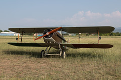 IMG_3986 (The Aviation) Tags: volovienne dannunzio theaviation boscomantico tigermoth spad sva impresa