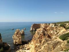 Praia da Marinha, Algarve, Portugal IMG_20180812_112222 (tango-) Tags: portugal portogallo 葡萄牙 португалия البرتغال ポルトガル algarve 阿爾加維 الغارف