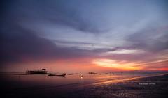 New Hope on a New Day #landsacape #seascape #fishermen #horizon #skyview #sunrise (Maringan Tobing) Tags: fishermen seascape skyview horizon landsacape sunrise