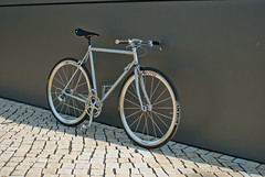Build01 – Vitus Seven Dural _DEF2757 (jesuspark) Tags: bike bicycle build vitus seven dural campagnolo record syncro vento brooks cambium nitto gipiemme