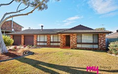 22 McDonnell Street, Raby NSW