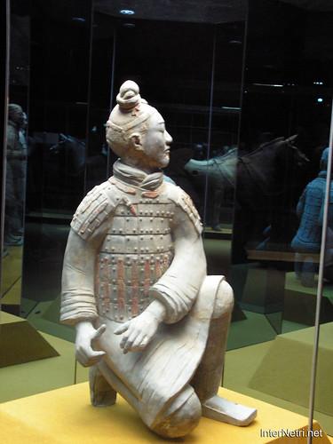Давній Китай - Теракотова армія та інші артефаети InterNetri.Net 003