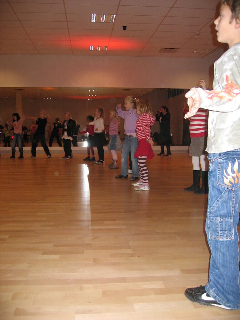 Danseskolen 2006 - Frøforsyningen