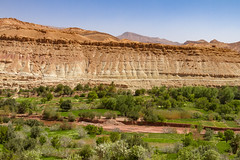 2018-4478 (storvandre) Tags: morocco marocco africa trip storvandre telouet city ruins historic history casbah ksar ounila kasbah tichka pass valley landscape