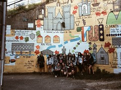 """Camino OT Santiago 2018 • <a style=""""font-size:0.8em;"""" href=""""http://www.flickr.com/photos/128738501@N07/43863086211/"""" target=""""_blank"""">View on Flickr</a>"""