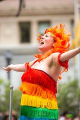 SF Pride (Thomas Hawk) Tags: america bayarea california lgbt lgbtq marketst marketstreet pride pride2015 prideparade2015 prideweekend sf sfpride sfpride2015 sanfrancisco usa unitedstates unitedstatesofamerica parade fav10 fav25 fav50