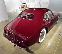 1947 Cisitalia Type 202 GT (D70) Tags: 1947 cisitalia type 202 gt nikon d750 20mm f28 ƒ56 200mm 1125 12800 petersenautomotivemuseum wilshireboulevard losangeles usa