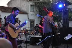 "Tomar - Festival ""Bons Sons"" 2018 (Cem Soldos) - day three (jaime.silva) Tags: miguelcalhaz cemsoldos bonssons bonssons2018 tomar portugal portugalia portugalsko portugália portugalija portugali portugale portugalsk portogallo portugalska portúgal portugāle música music musicfestival festival concert stage"