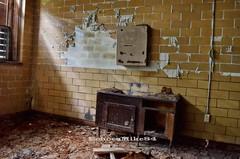 Le Couvent du Nord (echoesmike84) Tags: urbex rurex abandonné abandoned creepy canada church laurentides québec couvent religion decay rust rooftop exploration explore nikon