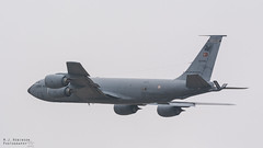 Turkish KC-135 Stratotanker (M J Robinson Photography) Tags: 2018 arrivals riat royalinternationalairtattoo raf fairford thursday turkish turkey air force boeing kc135 stratotanker tanker fueling jet aviation photography nikon d7100 nikond7100