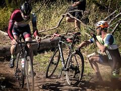 newcastle cx/ nsw round 3 or 4 (AlistairKiwi) Tags: newcastle nsw australia cyclocross series bike bicycle cycling velo race olympus omd cx corc rapha nswcx sport