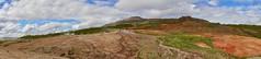 Geysir Iceland (Kim & Bing's Travel Photos) Tags: geysir iceland