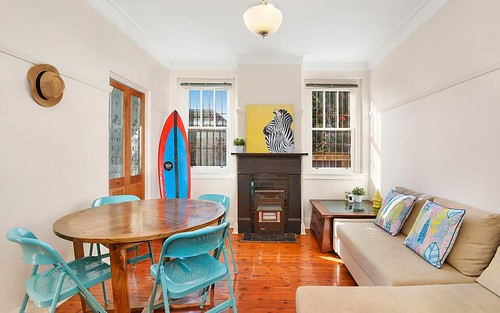 3/28 Junction St, Woollahra NSW 2025