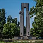 2018 - Hungary - Mohács - Héros Monument thumbnail