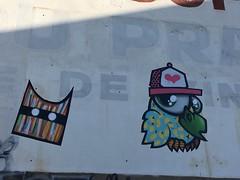 Le PRADET (maybeairline) Tags: street streetart tag tags