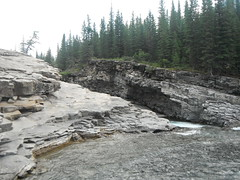 Sheep River Falls (Mr. Happy Face - Peace :)) Tags: art2018 nature river alberta canada trees forest h2o wilderness yyc summer