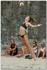Volley Playa - 126 (Jose Juan Gurrutxaga) Tags: file:md5sum=f9a882dbd6482b76cbdfb1b783d898ef file:sha1sig=a5f3f60b91f3b1bdc13e530f8bb05b923024dd69 volley playa beach hondartza boleibol voleibol semana grande zurriola donostia